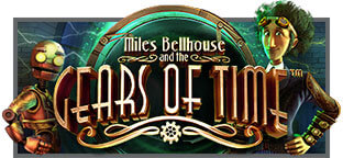 MB Gears of Time